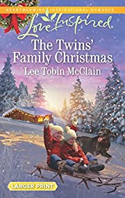 The Twins' Family Christmas (Redemption…