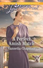 A Perfect Amish Match (Indiana Amish Brides)…