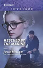 Rescued by the Marine (Harlequin Intrigue)…