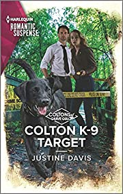 Colton K-9 Target (The Coltons of Grave…