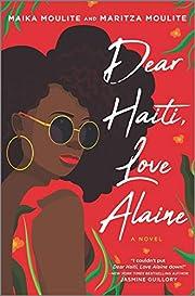 Dear Haiti, Love Alaine av Maika Moulite