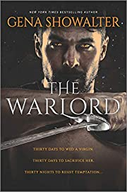 The Warlord: A Novel (Rise of the Warlords,…
