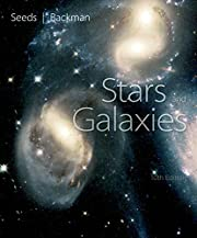 Stars and Galaxies by Michael A. Seeds