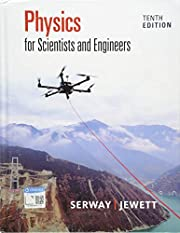 Physics for Scientists and Engineers…