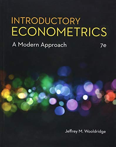Econometrics Books