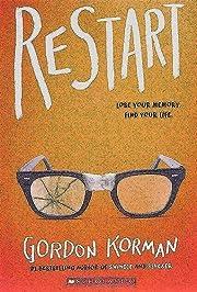 Restart – tekijä: Gordon Korman