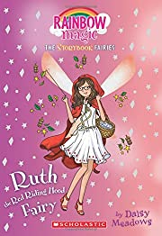 Ruth the Red Riding Hood Fairy (Storybook…