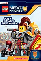 Macy and the King's Tournament (LEGO…