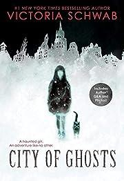 City of Ghosts (1) av Victoria Schwab