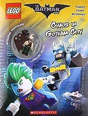 Chaos in Gotham City (The LEGO Batman Movie:…