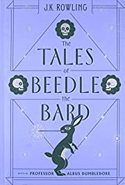 The The Tales of Beedle the Bard (Harry…