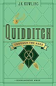 Quidditch Through the Ages (Harry Potter) de…