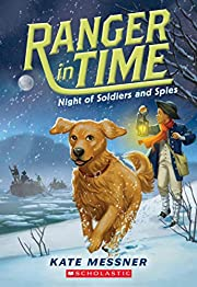 Night of Soldiers and Spies (Ranger in Time…