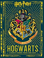Hogwarts: A Cinematic Yearbook (Harry…