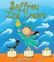 Saffron Ice Cream av Rashin Kheiriyeh