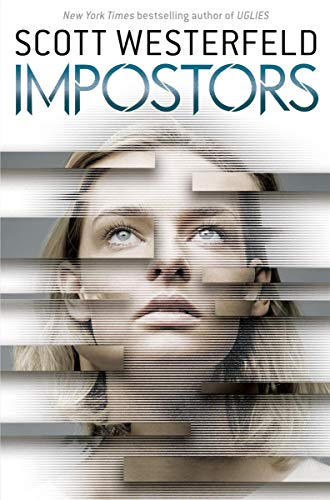 Imposters by Scott Westerfeld
