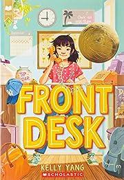 Front Desk (Scholastic Gold) de Kelly Yang