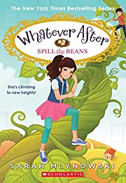 Spill the Beans (Whatever After #13) (13) de…