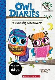 Eva's big sleepover por Rebecca Elliott