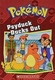 Psyduck Ducks Out (Pokémon: Chapter…