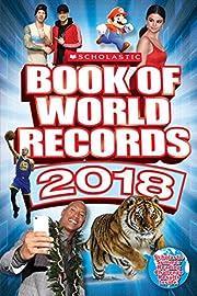 Scholastic Book of World Records 2018 de…