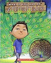 What If You Had An Animal Tail? de Sandra…