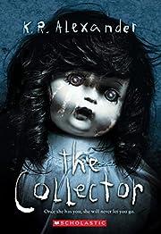 The Collector av KR Alexander