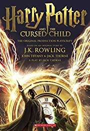 Harry Potter and the Cursed Child, Parts One…