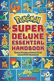 Super Deluxe Essential Handbook…