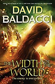 The Width of the World (Vega Jane, Book 3)…