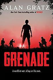 Grenade de Alan Gratz