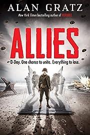 Allies por Alan Gratz
