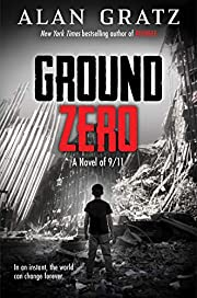 Ground Zero av Alan Gratz