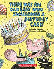 There Was an Old Lady Who Swallowed a…