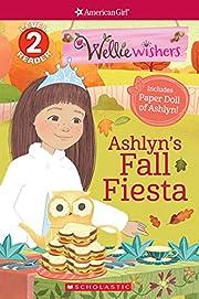 Ashlyn's Fall Fiesta (American Girl:…