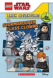 LEGO Star Wars: Stormtrooper Class Clowns de…