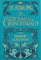 Fantastic Beasts: The Crimes of Grindelwald…