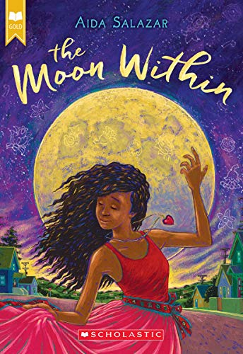 THE MOON WITHIN BY AIDA SALAZAR