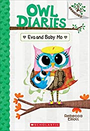Eva and Baby Mo: A Branches Book (Owl…