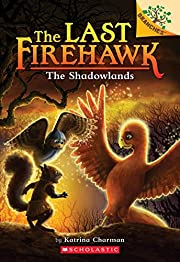 The Shadowlands: A Branches Book (The Last…