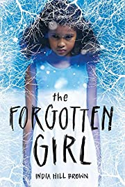 The Forgotten Girl af India Hill Brown