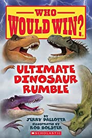 Who Would Win? Ultimate Dinosaur Rumble por…