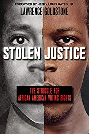 Stolen Justice: The Struggle for African…