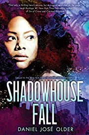 Shadowhouse Fall (The Shadowshaper Cypher)…
