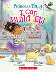 I Can Build It!: An Acorn Book (Princess…