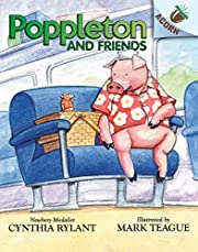 Poppleton and Friends: An Acorn Book…