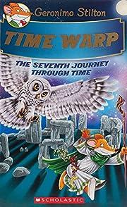 Time Warp (Geronimo Stilton Journey Through…
