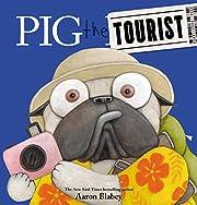 Pig the Tourist (Pig the Pug) por Aaron…