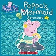 Peppa's Mermaid (Peppa Pig) por Eone