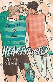 Heartstopper: Volume 2 (2) de Alice Oseman